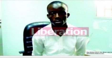 Boy Djinné signe sa 6e évasion à la prison de Diourbel