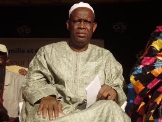 Nécrologie : L'ancien maire de Tambacounda, Oury Ba est décédé