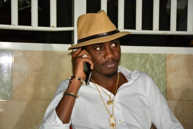 Promoteur d'un nouveau type d'homme au Sénégal: Waly Seck seul contre tous