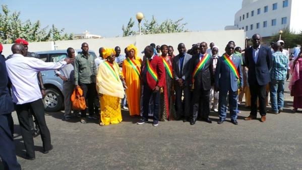 Audition d'Oumar Sarr : Les députés boycottent l'appel d'Aida Mbodj