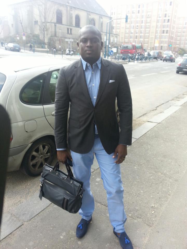 Aziz Ndiaye se veut catégorique : «Je n'organiserai plus de combat de ténors»