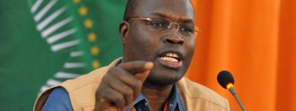 Accusé d'avoir désavoué Bamba Fall lors du Sen, Khalifa Sall dément et met les points sur les «i»