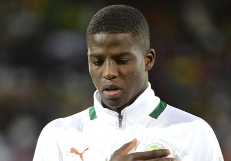 Papy Djilobodji prêté au Werder Brême par Chelsea