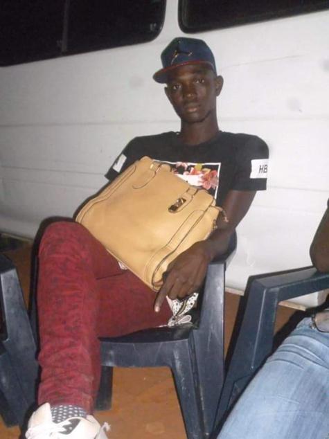 Alerte à Castor : Le phénomène de sac à main enregistre sa deuxième victime