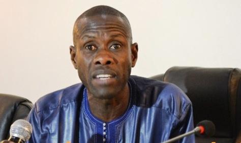 Assemblée nationale: Hamath Suzanne Kamara insulte Me El Hadj Diouf de mère
