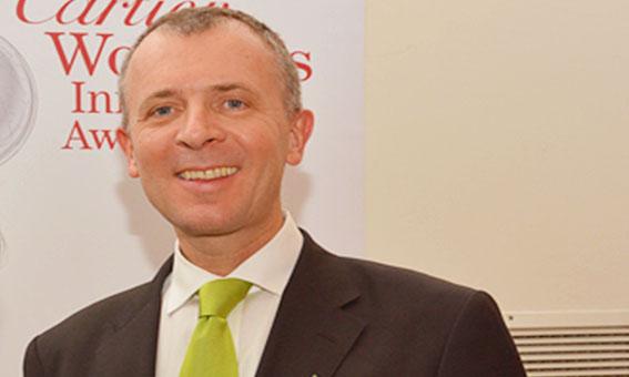 S.E. Olivier Serot Almeras, Consul général de France à Dakar : « l'expatriation est toujours une rencontre »