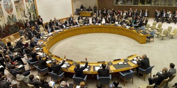 Mankeur Ndiaye à New York: L'Iran à nouveau au menu du Conseil de sécurité