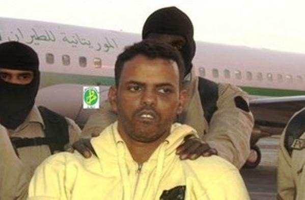 Mauritanie : Mohameden Ould Samba, complice présumé de l'islamiste évadé