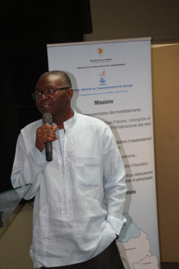 Lancement du programme d'assainissement : L'Aae s'inspire de l'Onas pour créer de la valeur ajoutée à partir des boues de vidanges