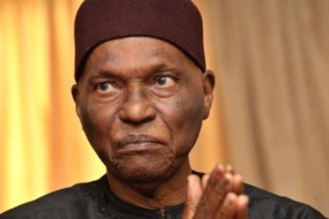 Excellence Me Abdoulaye Wade : Par devoir pour le Sénégal