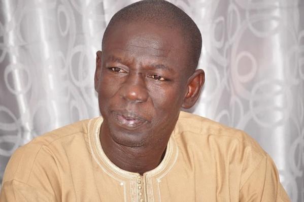 """Abdoulaye Wilane : """"Qu'un référendum puisse permettre à un Président en exercice d'écourter son mandat est un danger"""""""