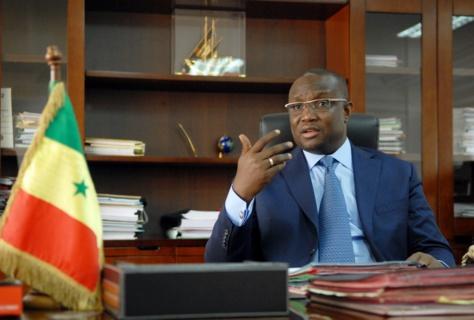 Fourniture en électricité : La Senelec n'a pas de problème de production, selon Mouhamadou Makhtar Cissé