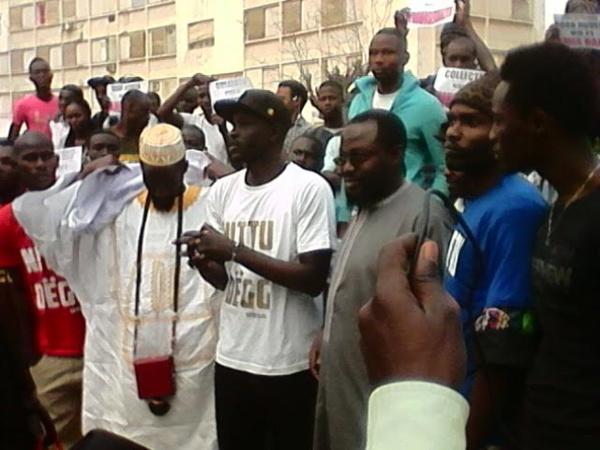 Ultimatum : Le Collectif Non à l'homosexualité donne 4 semaines à Sidiki Kaba pour démissionner