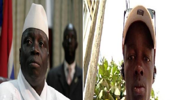 """L'extradition de Baye Modou Fall au Sénégal dans l'impasse : Ces raisons qui pousseraient Banjul à garder """"Boy Djinné"""""""