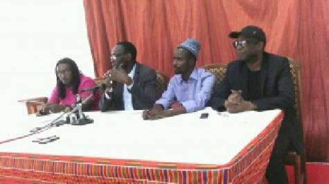 Audience avec les acteurs culturels : Le Président Macky Sall casque 300 millions FCfa pour les rappeurs