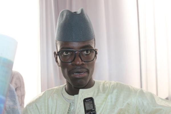 Caricature de Serigne Touba par Jeune Afrique: Serigne Modou Mbacké crie son indignation
