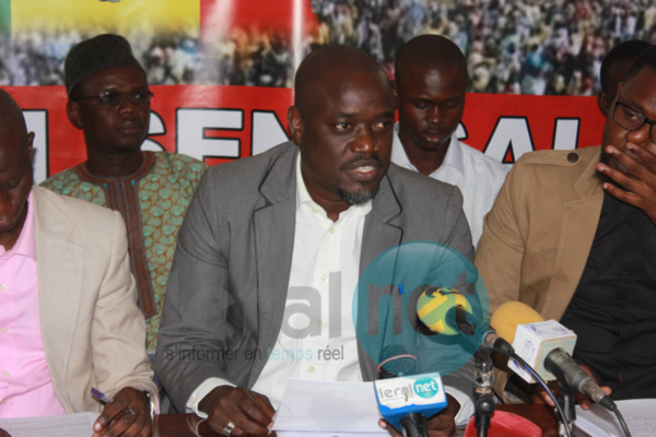 """Caricature de Serigne Touba par """"Jeune Afrique"""" : """"Jubanti Sénégal"""" dénonce et interpelle le Gouvernement"""