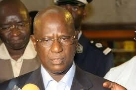"""Cheikh Tidiane Sy : """"Il n'a jamais été question que je remplace Oumar Sarr"""""""