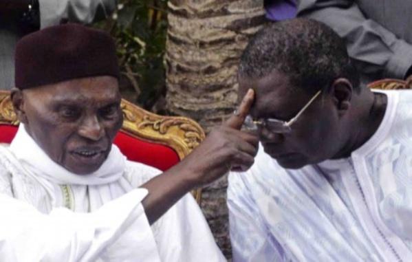 Cheikh Tidiane Sy: « S'il y a quelqu'un qui aurait dû rester, être le dernier avec Wade, ça aurait dû être Ousmane Ngom »
