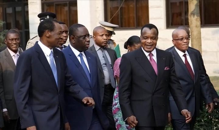 Image - Voici les 7 Présidents les moins diplômés en Afrique
