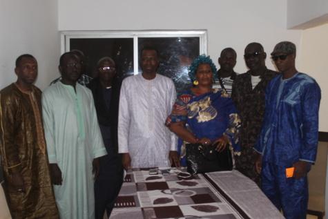 Journée culturelle de Waoundé : Daouda Dia choisi parrain de cette activité