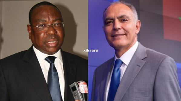 """Affaire  Mankeur Ndiaye: Salaheddine Mezouar, ministre des Affaires étrangères du Maroc dénonce des """"manœuvres éhontées et de basses manipulations de documents diplomatiques"""""""