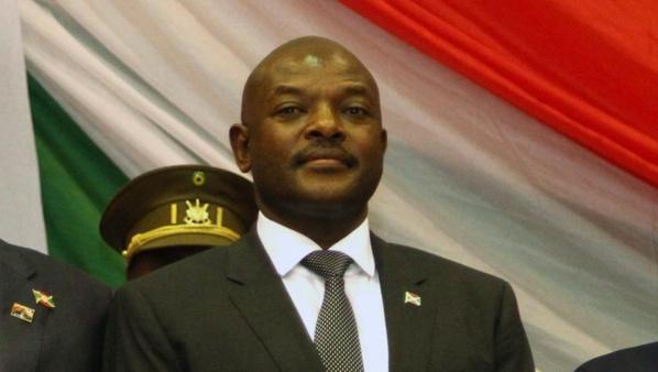 Pas de force de l'UA au Burundi, mais Nkurunziza reste sous pression