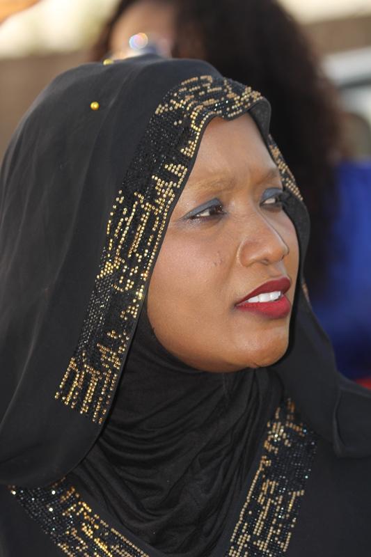 Photos-Journée culturelle de Kanel : Daouda Dia plaide pour la conservation de la bijouterie