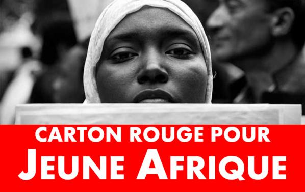 Caricature de Serigne Touba : Habib Ndao propose une sortie de crise à Jeune Afrique