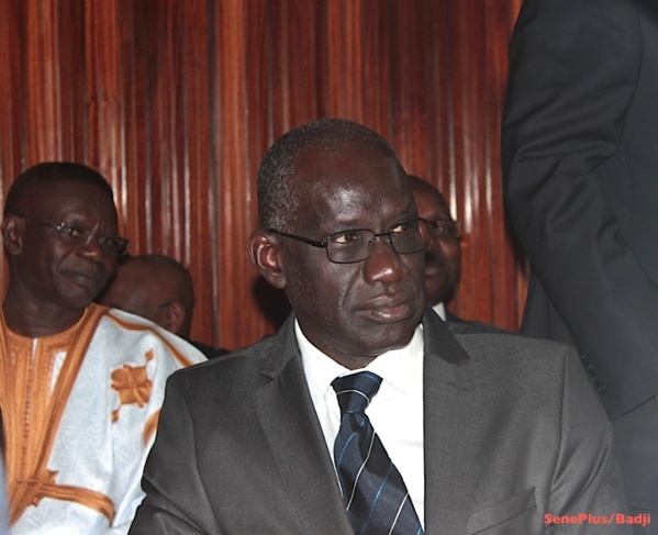 Ministère de Culture : La colère noire de Mbagnick Ndiaye contre ses directeurs de service