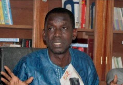 Prochaine élection présidentielle : « Une candidature unique de gauche est nécessaire », selon  Madièye Mbodj