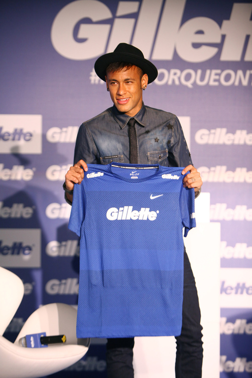 Neymar mis en examen au Brésil pour évasion fiscale