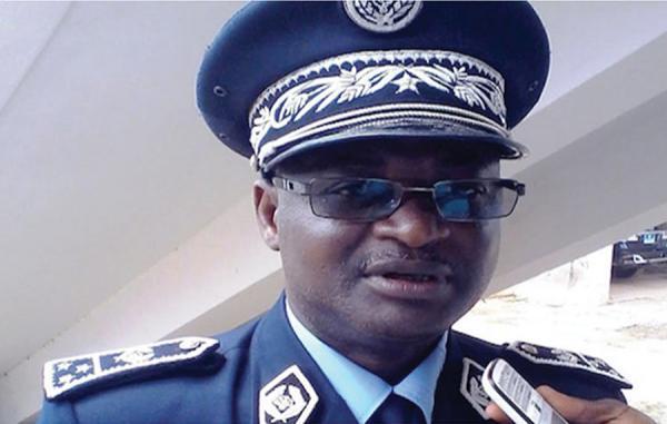 """Oumar Maal Dg de la Police : """"Il n'y a aucun policier Sénégalais impliqué dans le scandale des abus sexuels en Rdc"""""""