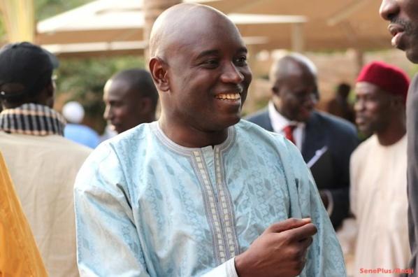 Débauchage : Aly Ngouille Ndiaye pêche dans les eaux d'Idrissa Seck