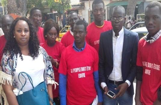 Contre l'étouffement de Lamine Diack : Le Forum du Justifiable lance une opération de sensibilisation