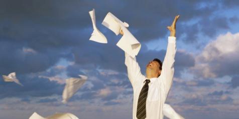 9 choses qui poussent les bons employés à démissionner !