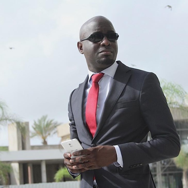 Massification : Thierno Bocoum embarque les étudiantes de Claudel