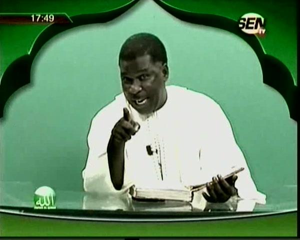 Pour Iran Ndao : « Jeune Afrique et Charlie Hebdo sont des… »