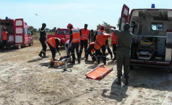 Drame à Méouane : Une jeune fille meurt en pleine séance d'Eps