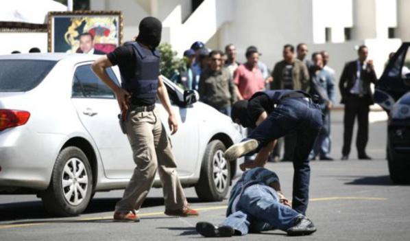 Maroc : Le meurtrier du sénégalais Alassane Sene arrêté
