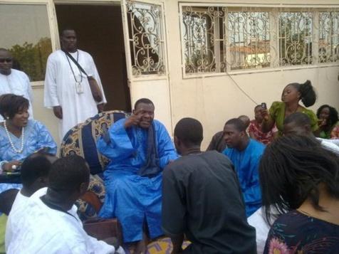 """Nouveau code de conduite chez les thiantacounes: Cheikh Béthio interdit """"Njelë"""" et tam-tam"""
