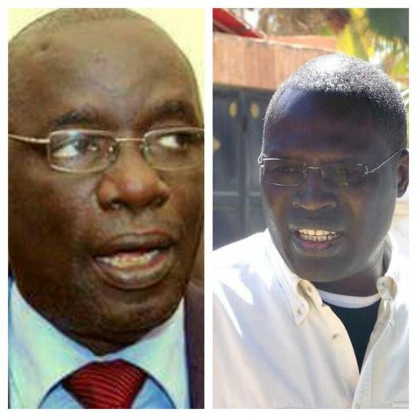 Aménagement de la place de l'indépendance : Moustapha Diakhaté met le pied dans le projet et invite Macky à résoudre le problème