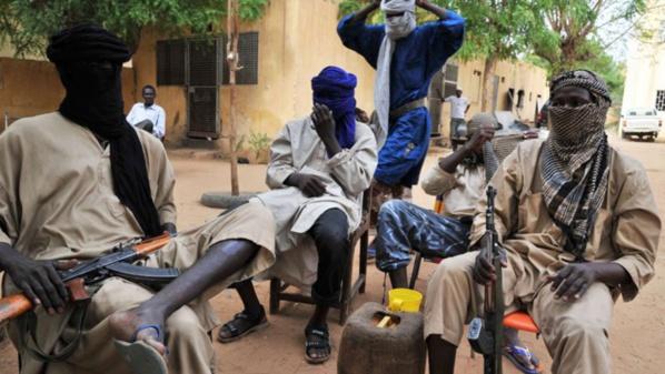 """Un jeune Jihadiste sénégalais depuis la Libye déclare : """"Le Sénégal va savoir qu'Allah nous a choisis pour combattre"""""""