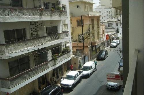 Drame : un autrichien et un libanais retrouvés morts dans leur appartement