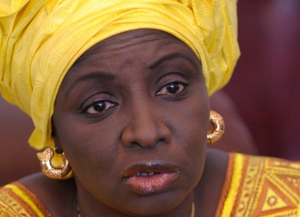 """Aminata Touré: """"la traque doit se poursuivre(...) L'Avis du groupe de travail de l'Onu n'engage absolument pas le Sénégal"""""""