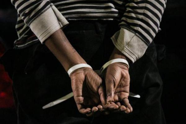Lutte contre le terrorisme : Un homme cueilli à sa sortie d'une mosquée de Gueule Tapée par la Dic