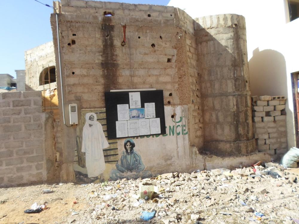 Diéwol : La résidence Khadimou Rassoul vandalisée, une plainte contre x déposée au parquet de Louga
