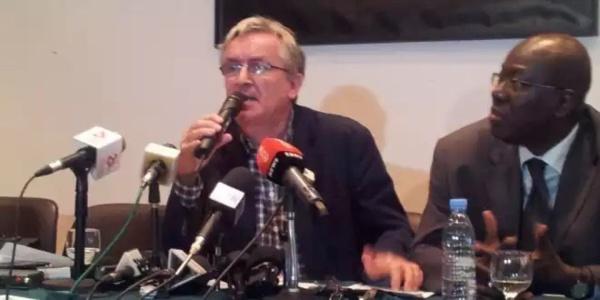 Mbacke Fall requiert la perpétuité et dévoile l'engagement de Macky Sall (Avocats Hissein Habré)