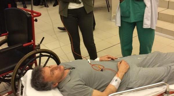 Etat de santé de Bibo Bourgi : Les droit de l'hommistes appellent l'Etat à lui accorder une autorisation de sortie du territoire