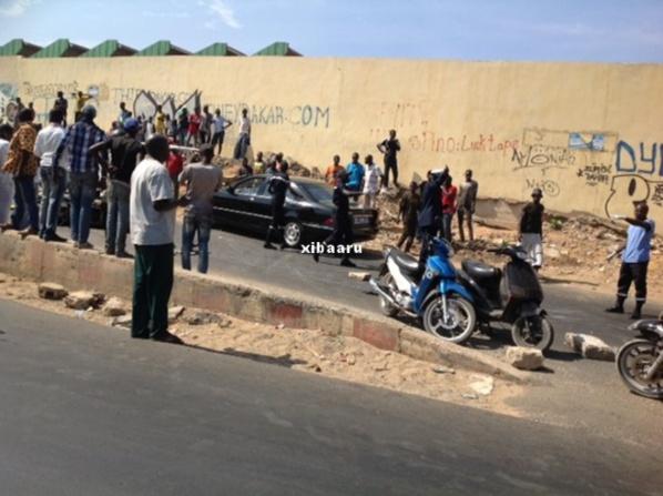 Autoroute à péage:  Ce que l'on sait de l'accident qui a coûté la vie à deux femmes